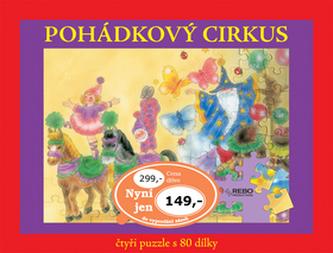 Pohádkový cirkus