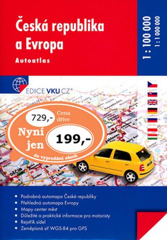 Česká republika a  Evropa