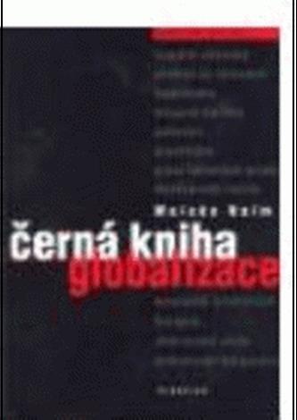 Černá kniha globalizace