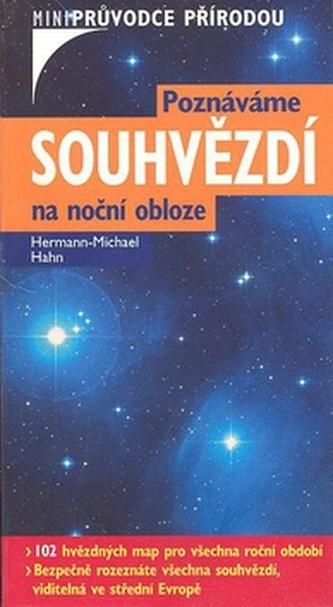 Poznáváme souhvězdí na noční obloze