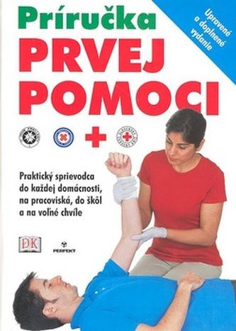 Príručka prvej pomoci