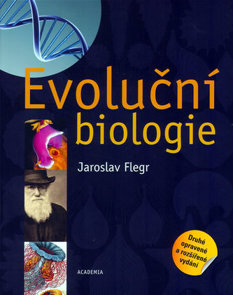 Evoluční biologie - Jaroslav Flegr