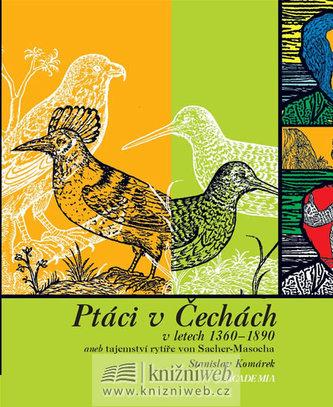 Ptáci v Čechách v letech 1360-1890