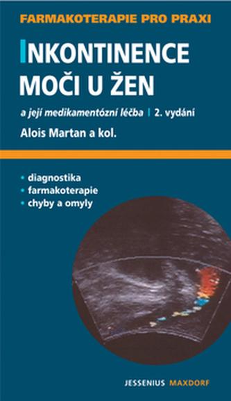 Inkontinence moči u žen