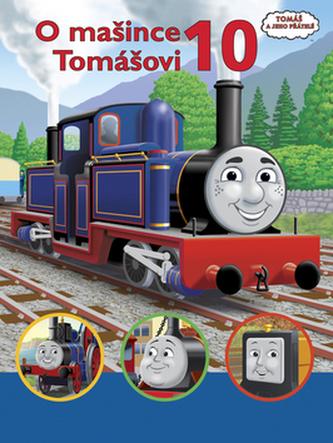 O mašince Tomášovi 10