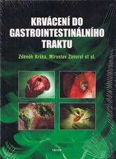 Krvácení do gastrointestinálního traktu