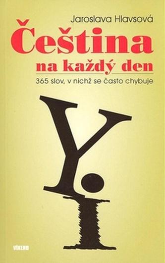 Čeština na každý den