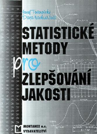 Statistické metody pro zlepšování jakosti