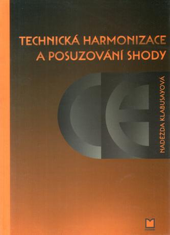 Technická harmonizace a posuzování shody