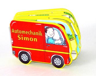 Automechanik Šimon