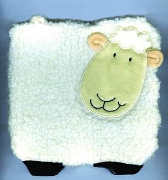 Ovečka Pepina Kamarádi do postýlky