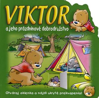 Viktor a jeho prázdninové dobrodružstvo