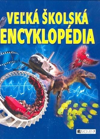 Veľká školská encyklopédia