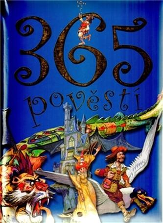 365 Pověstí
