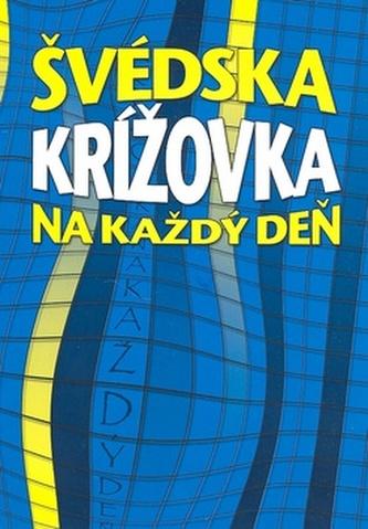 Švédska krížovka na každý deň