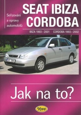 Seat Ibiza 1993 - 2001, Cordoba 1993 - 2002