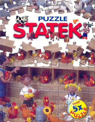 Statek puzzle