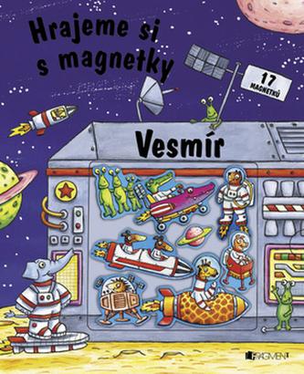 Hrajeme si s magnetky Vesmír