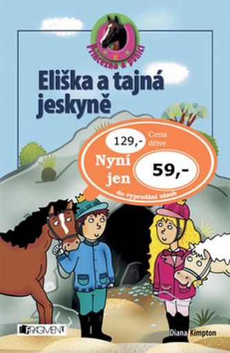Eliška a tajná jeskyně