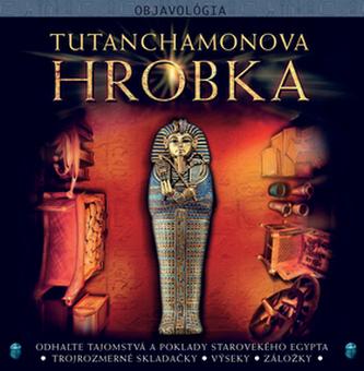 Tutanchamonova hrobka