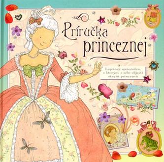 Príručka princeznej