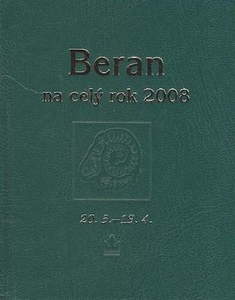 Horoskopy 2008 Beran