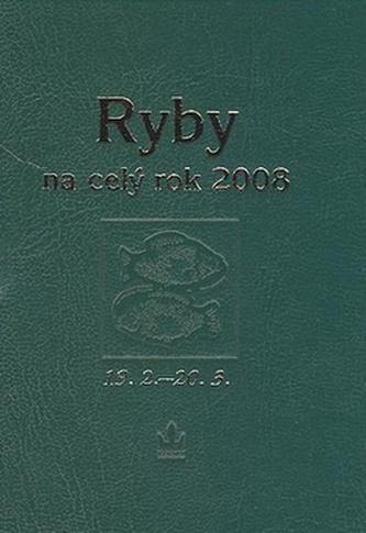 Horoskopy 2008 Ryby