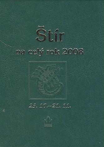 Horoskopy 2008 Štír
