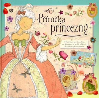 Příručka princezny