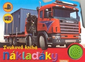 Zvuková kniha - náklaďáky