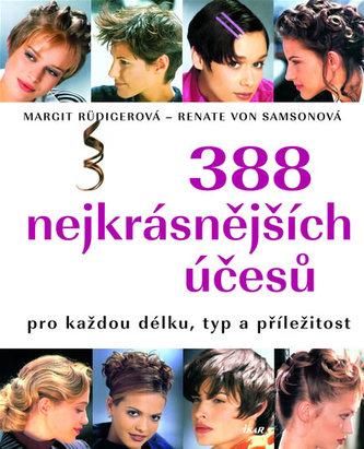 388 nejkrásnějších účesů