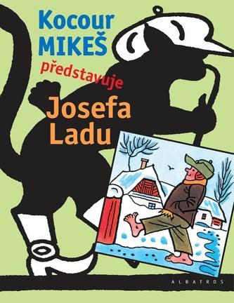 Kocour Mikeš představuje Josefa Ladu
