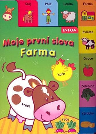 Moje první slova Farma
