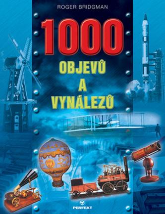 1000 světových objevů a vynálezů