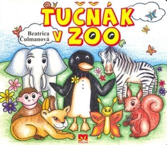 Tučňák v ZOO