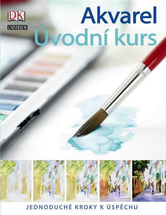 Akvarel-Úvodní kurs