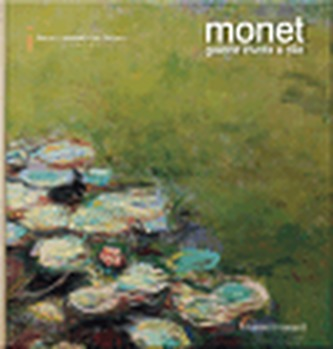 Monet galerie života a díla