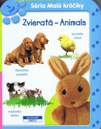 Zvieratká - Animals