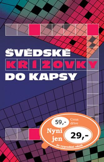 Švédské křížovky do kapsy