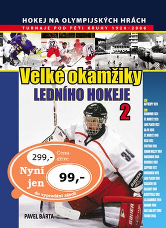 Velké okamžiky ledního hokeje 2