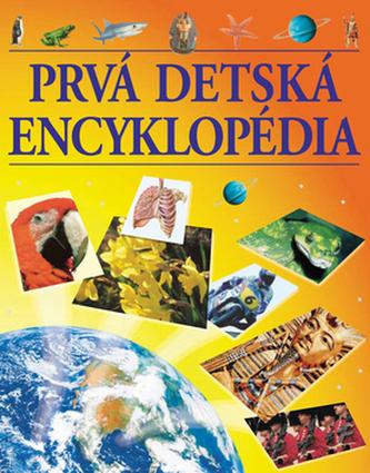 Prvá detská encyklopédia