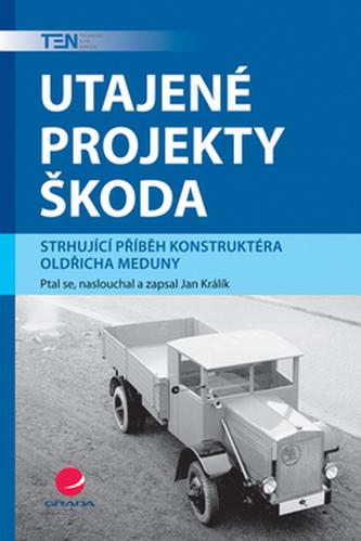 Utajené projekty Škoda