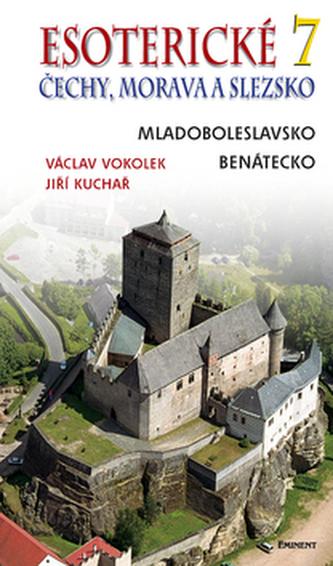 Esoterické Čechy, Morava a Slezska 7