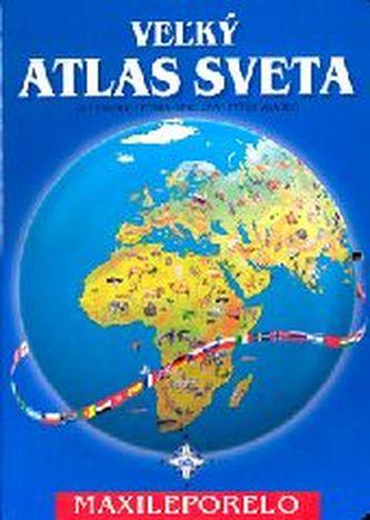 Vežký atlas sveta