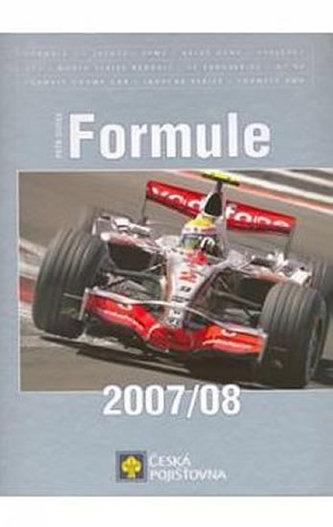 Formule 2007/08