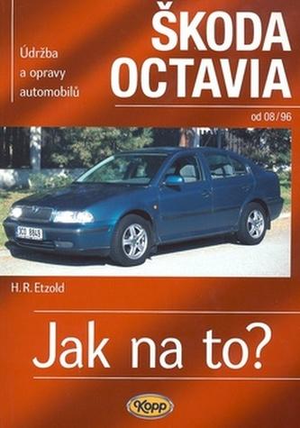Škoda Octavia od 08/96
