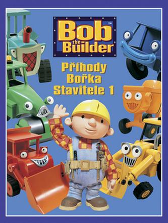 Příhody Bořka stavitele 1