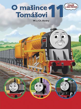 O mašince Tomášovi 11