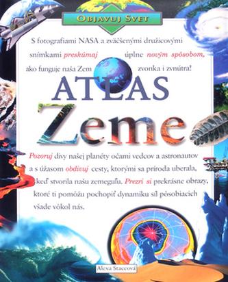Atlas Zeme