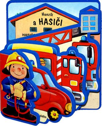 Honzík a hasiči